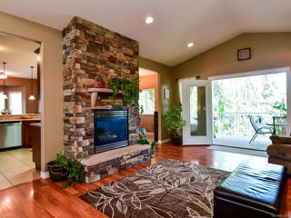 Photo 6: 2913 PACIFIC VIEW TERRACE in CAMPBELL RIVER: CR Willow Point House for sale (Campbell River)  : MLS®# 822255