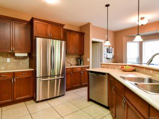 Photo 12: 2913 PACIFIC VIEW TERRACE in CAMPBELL RIVER: CR Willow Point House for sale (Campbell River)  : MLS®# 822255