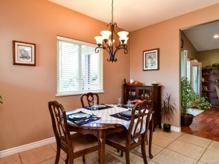 Photo 10: 2913 PACIFIC VIEW TERRACE in CAMPBELL RIVER: CR Willow Point House for sale (Campbell River)  : MLS®# 822255