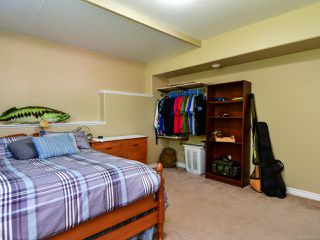 Photo 33: 2913 PACIFIC VIEW TERRACE in CAMPBELL RIVER: CR Willow Point House for sale (Campbell River)  : MLS®# 822255