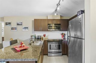 "Photo 4: 313 7337 MACPHERSON Avenue in Burnaby: Metrotown Condo for sale in ""CADENCE"" (Burnaby South)  : MLS®# R2396202"