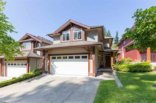 "Main Photo: 4 1705 PARKWAY Boulevard in Coquitlam: Westwood Plateau House for sale in ""TANGO"" : MLS®# R2397126"