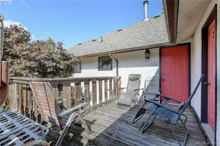 Photo 17: 1 977 Convent Pl in VICTORIA: Vi Fairfield West Row/Townhouse for sale (Victoria)  : MLS®# 825016