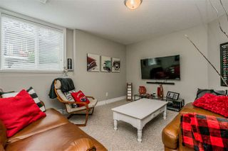 """Photo 16: 3755 CASTLE PINES Court in Abbotsford: Abbotsford East House for sale in """"Ledgeview Estates"""" : MLS®# R2406731"""