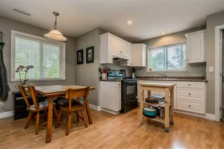 """Photo 18: 3755 CASTLE PINES Court in Abbotsford: Abbotsford East House for sale in """"Ledgeview Estates"""" : MLS®# R2406731"""