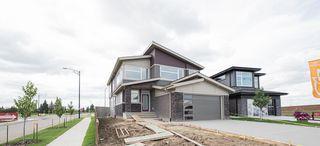 Photo 2: 2120 Cavanagh Drive in Edmonton: Zone 55 House for sale : MLS®# E4176751