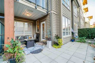 "Photo 15: 102 15918 26 Avenue in Surrey: Grandview Surrey Condo for sale in ""THE MORGAN"" (South Surrey White Rock)  : MLS®# R2417039"