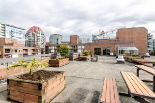 Photo 8: 902 1330 BURRARD Street in Vancouver: Downtown VW Condo for sale (Vancouver West)  : MLS®# R2417622