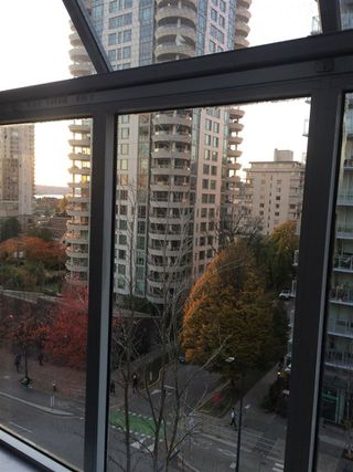 Photo 7: 902 1330 BURRARD Street in Vancouver: Downtown VW Condo for sale (Vancouver West)  : MLS®# R2417622