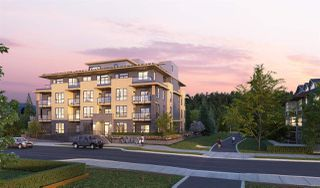 Main Photo: 406 2232 WELCHER Avenue in Port Coquitlam: Central Pt Coquitlam Condo for sale : MLS®# R2418996