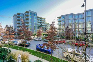 Photo 17: 212 3163 RIVERWALK Avenue in Vancouver: South Marine Condo for sale (Vancouver East)  : MLS®# R2422511