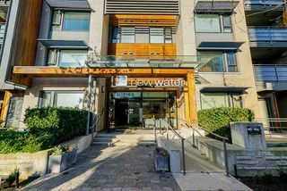 Photo 1: 212 3163 RIVERWALK Avenue in Vancouver: South Marine Condo for sale (Vancouver East)  : MLS®# R2422511