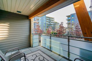 Photo 16: 212 3163 RIVERWALK Avenue in Vancouver: South Marine Condo for sale (Vancouver East)  : MLS®# R2422511