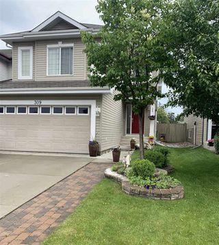 Photo 26: 309 79 Street in Edmonton: Zone 53 House for sale : MLS®# E4181703