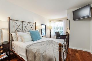 "Photo 9: 106 2161 W 12TH Avenue in Vancouver: Kitsilano Condo for sale in ""The Carlings"" (Vancouver West)  : MLS®# R2427878"