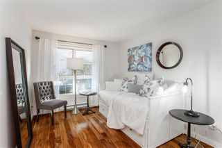 "Photo 12: 106 2161 W 12TH Avenue in Vancouver: Kitsilano Condo for sale in ""The Carlings"" (Vancouver West)  : MLS®# R2427878"