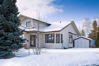 Photo 2: 41 CRAIGAVON Court: Sherwood Park House for sale : MLS®# E4187347