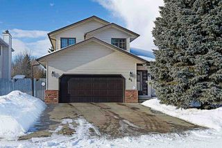 Photo 1: 41 CRAIGAVON Court: Sherwood Park House for sale : MLS®# E4187347