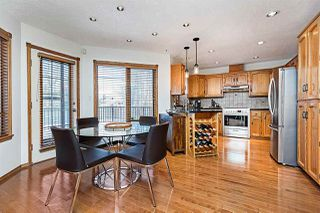 Photo 8: 41 CRAIGAVON Court: Sherwood Park House for sale : MLS®# E4187347