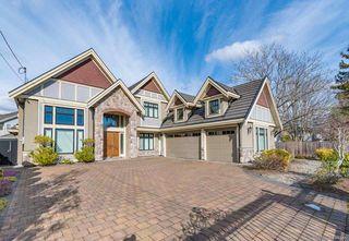 Main Photo: 3471 NEWMORE Avenue in Richmond: Seafair House for sale : MLS®# R2437222