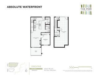Photo 2: 511 6168 LONDON ROAD: Steveston South Home for sale ()  : MLS®# R2093879