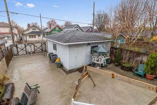 Photo 16: 2579 ETON Street in Vancouver: Hastings Sunrise House for sale (Vancouver East)  : MLS®# R2447286