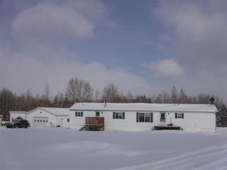 Photo 7: 49120 RR 70: Rural Brazeau County House for sale : MLS®# E4192836