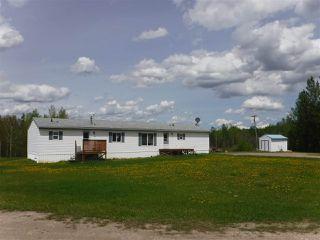 Photo 3: 49120 RR 70: Rural Brazeau County House for sale : MLS®# E4192836