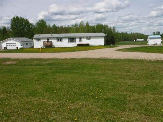 Photo 2: 49120 RR 70: Rural Brazeau County House for sale : MLS®# E4192836