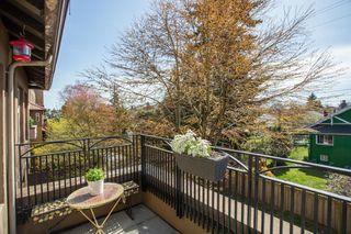 "Photo 5: 26 3036 W 4TH Avenue in Vancouver: Kitsilano Townhouse for sale in ""Santa Barbara"" (Vancouver West)  : MLS®# R2449802"