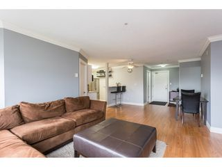 "Photo 11: 407 12130 80 Avenue in Surrey: West Newton Condo for sale in ""LA COSTA GREEN"" : MLS®# R2452156"