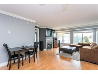 "Photo 7: 407 12130 80 Avenue in Surrey: West Newton Condo for sale in ""LA COSTA GREEN"" : MLS®# R2452156"