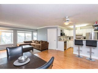 "Photo 8: 407 12130 80 Avenue in Surrey: West Newton Condo for sale in ""LA COSTA GREEN"" : MLS®# R2452156"