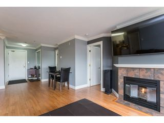 "Photo 12: 407 12130 80 Avenue in Surrey: West Newton Condo for sale in ""LA COSTA GREEN"" : MLS®# R2452156"