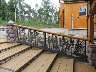 Photo 20: 342042  Range Road 44: Rural Clearwater County Detached for sale : MLS®# C4295944