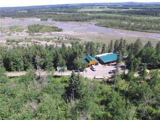 Photo 1: 342042  Range Road 44: Rural Clearwater County Detached for sale : MLS®# C4295944