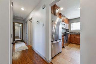 Photo 14: 15709 86 Avenue in Edmonton: Zone 22 House for sale : MLS®# E4203432