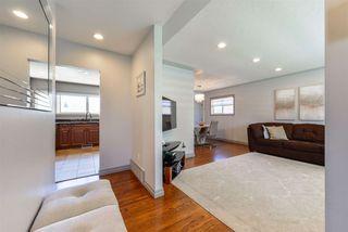 Photo 5: 15709 86 Avenue in Edmonton: Zone 22 House for sale : MLS®# E4203432
