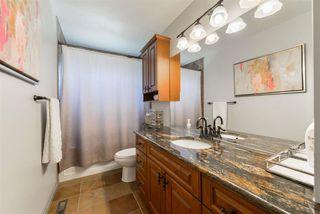 Photo 22: 15709 86 Avenue in Edmonton: Zone 22 House for sale : MLS®# E4203432