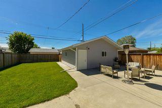 Photo 35: 15709 86 Avenue in Edmonton: Zone 22 House for sale : MLS®# E4203432