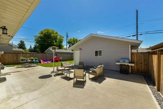 Photo 36: 15709 86 Avenue in Edmonton: Zone 22 House for sale : MLS®# E4203432