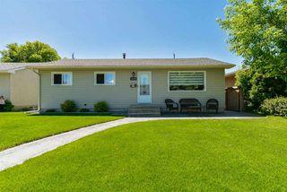 Photo 1: 15709 86 Avenue in Edmonton: Zone 22 House for sale : MLS®# E4203432