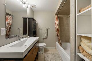 Photo 29: 15709 86 Avenue in Edmonton: Zone 22 House for sale : MLS®# E4203432