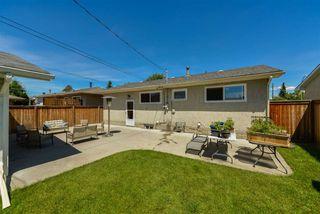 Photo 32: 15709 86 Avenue in Edmonton: Zone 22 House for sale : MLS®# E4203432