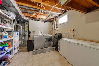 Photo 30: 15709 86 Avenue in Edmonton: Zone 22 House for sale : MLS®# E4203432