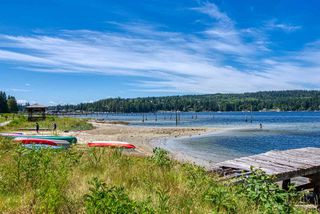 Photo 40: 5986 BEACHGATE LANE in Sechelt: Sechelt District Townhouse for sale (Sunshine Coast)  : MLS®# R2470773