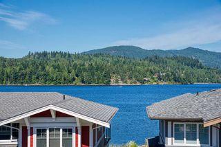 Photo 13: 5986 BEACHGATE LANE in Sechelt: Sechelt District Townhouse for sale (Sunshine Coast)  : MLS®# R2470773