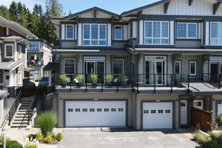 Photo 1: 5986 BEACHGATE LANE in Sechelt: Sechelt District Townhouse for sale (Sunshine Coast)  : MLS®# R2470773