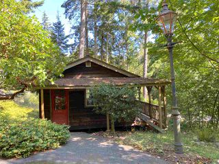 Photo 24: 20 MONTAGUE PARK Road: Galiano Island House for sale (Islands-Van. & Gulf)  : MLS®# R2477458