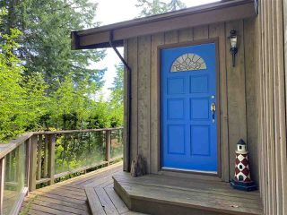 Photo 4: 20 MONTAGUE PARK Road: Galiano Island House for sale (Islands-Van. & Gulf)  : MLS®# R2477458